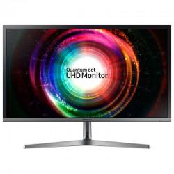 "Samsung 27.9"" GAMING QLED  4K Monitors LU28H750"