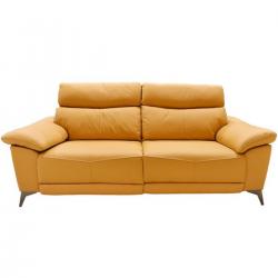 Primo 3 Seater Mustard Color