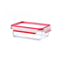 Tefal K3010412 1.3L Masterseal Glass Rectangle