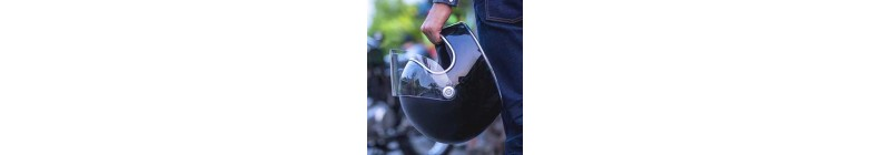 Motorcycle & Cycling Accessories