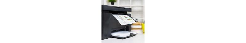 Printers & Inks