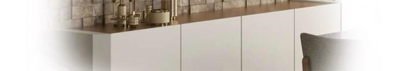 Wall Units & Cabinets