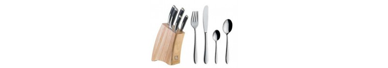 Knives, Knife Sets, & Cutlery | Courts Mammouth