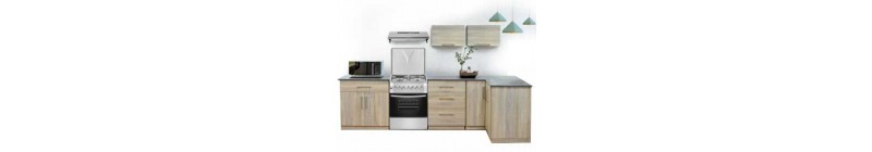 Kitchen Cupboards, Cabinets & Pantries | Courts Mammouth