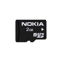 NOKIA MEMORY CARD 2GB