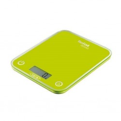 Tefal BC5002V1 24cm Optiss Vert Anis Kitchen Scale