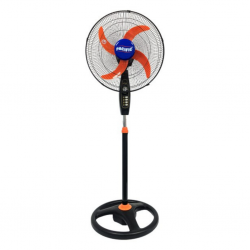 Pacific S8012T 18 Inch Stand Fan With Timer