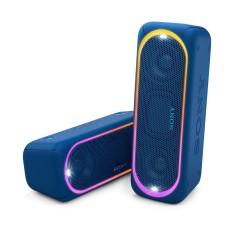 Sony SRS-XB30/LC Speaker Blue