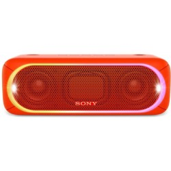 Sony SRS-XB30/RC Speaker Red