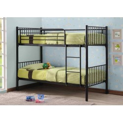 Pacific Lily Bunk Bed...