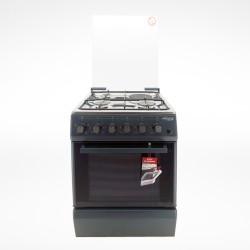 Pacific G550A Cooker