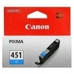 Canon CLI-451 Cyan
