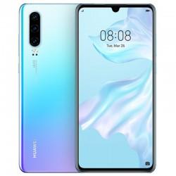 Huawei P30 Crystal Blue