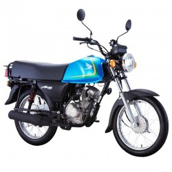 Honda Ace 110 Blue