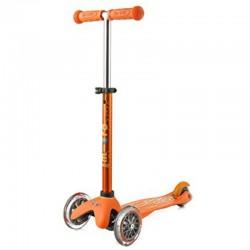 Micro Mini Deluxe Orange...