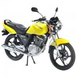 Suzuki EN125-2a 124cc...