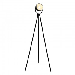 Ixia Floor Lamp Metal Black...