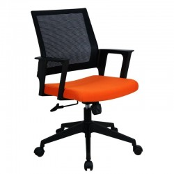 Zuo Office Chair Black and...