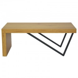 Oriel Coffee Table MDF Top