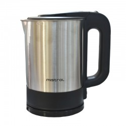 MEK1702 1.7L S/Steel Kettle