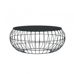 Orsino Coffee Table Black...