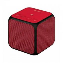 Sony SRS-X11 Speaker Red