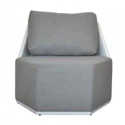 Moonshine Single Sofa