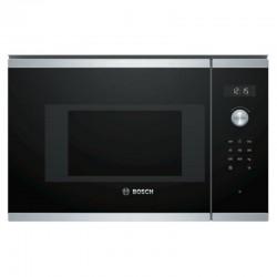 Bosch BFL524MS0B Microwave...