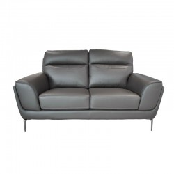 Molly 2 Seaters Leather+PVC...