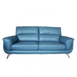 Arena 3 Seater Leather+PVC...