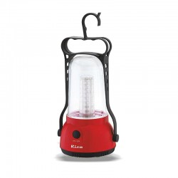 Rico EL906 Rechargeable Torch